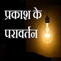 प्रकाश के परावर्तन क्या है? प्रकाश के परावर्तन के नियम