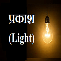 प्रकाश (Light) किसे कहते हैं